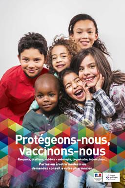 Protégeons-nous, vaccinons-nous